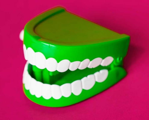 Tannlegevakt i Fredrikstad – bør du ringe?