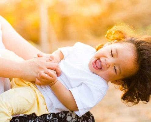 Når burde jeg ta med barna mine til tannlegen? Glomma Tannklinikk