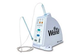 Smertefri bedøvelse med The Wand